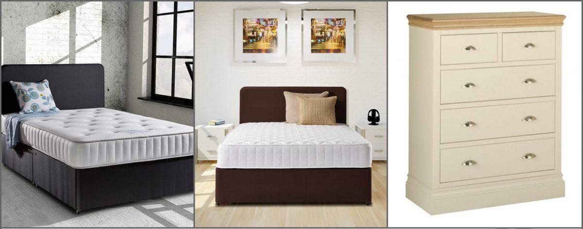 Island Beds